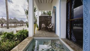 Waridi Beach Resort, fotka 14