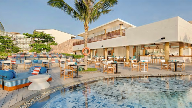 Sol Beach House Phu Quoc, fotka 17