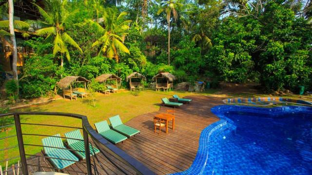 Jungle Village