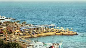 King Tut Aqua Park Beach Resort, fotka 3
