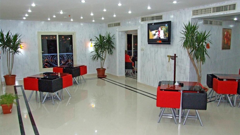 King Tut Aqua Park Beach Resort, fotka 11