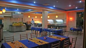 King Tut Aqua Park Beach Resort, fotka 12