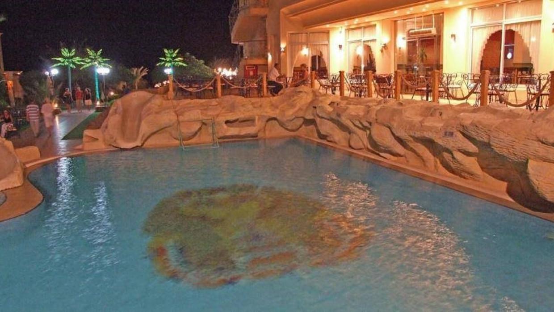 King Tut Aqua Park Beach Resort, fotka 15