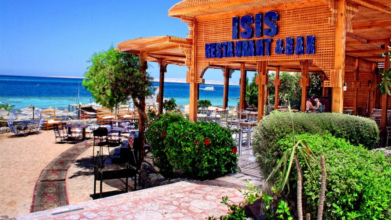 King Tut Aqua Park Beach Resort, fotka 18
