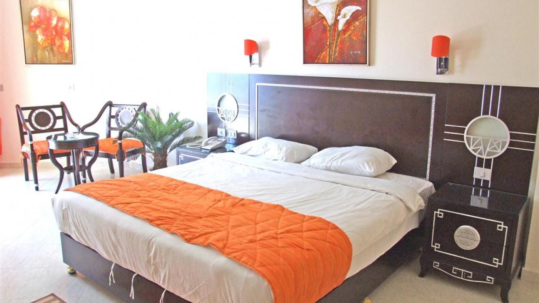 King Tut Aqua Park Beach Resort, fotka 20