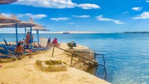 King Tut Aqua Park Beach Resort, fotka 23