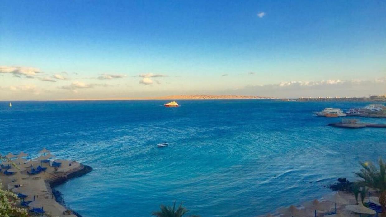 King Tut Aqua Park Beach Resort, fotka 32