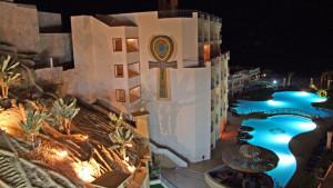 King Tut Aqua Park Beach Resort, fotka 36