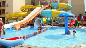 King Tut Aqua Park Beach Resort, fotka 39