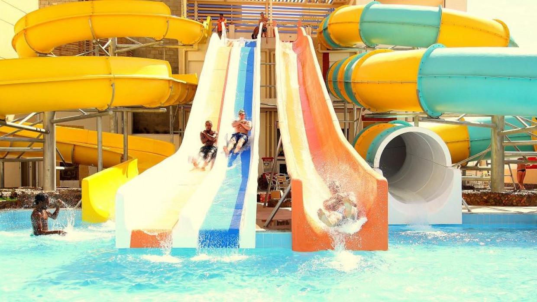 King Tut Aqua Park Beach Resort, fotka 40