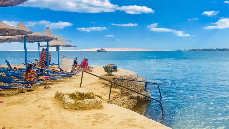 King Tut Aqua Park Beach Resort, fotka 41