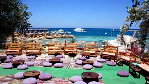 King Tut Aqua Park Beach Resort, fotka 42