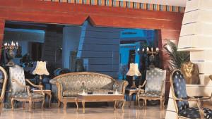 King Tut Aqua Park Beach Resort, fotka 43