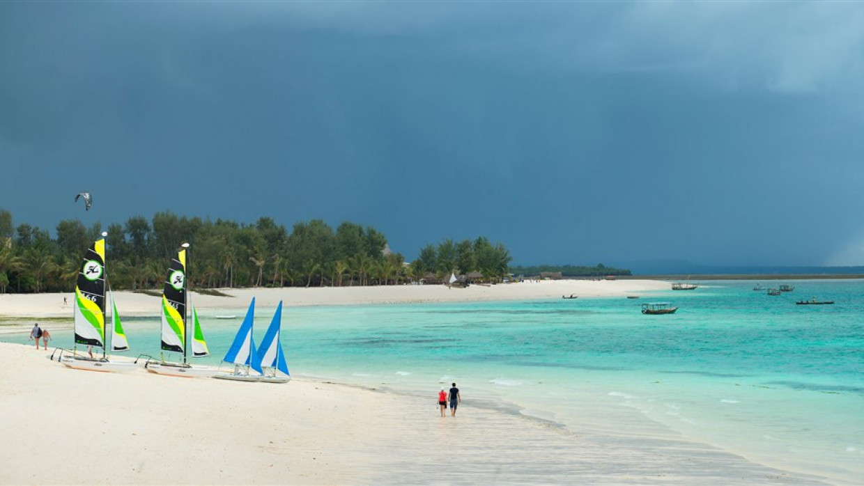 Sandies Baobab Beach, fotka 9
