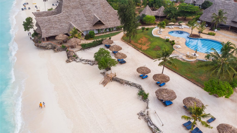 Sandies Baobab Beach, fotka 10