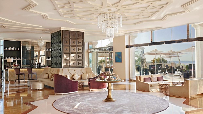 Waldorf Astoria Ras Al Khaimah, fotka 0