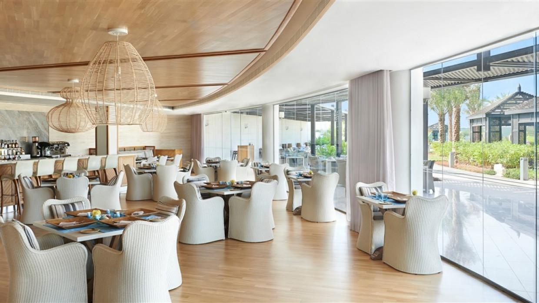 Waldorf Astoria Ras Al Khaimah, fotka 1
