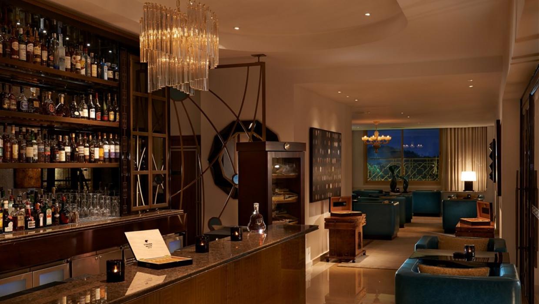 Waldorf Astoria Ras Al Khaimah, fotka 2