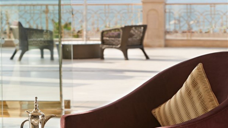 Waldorf Astoria Ras Al Khaimah, fotka 5