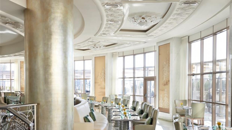 Waldorf Astoria Ras Al Khaimah, fotka 6