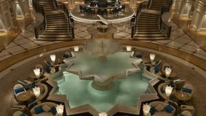 Waldorf Astoria Ras Al Khaimah, fotka 7
