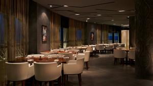 Waldorf Astoria Ras Al Khaimah, fotka 9