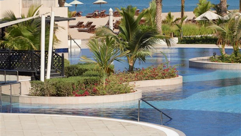 Waldorf Astoria Ras Al Khaimah, fotka 11