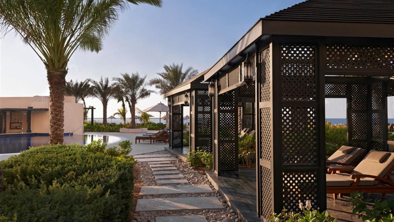 Waldorf Astoria Ras Al Khaimah, fotka 12