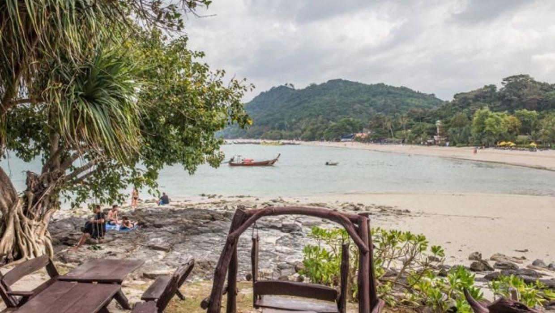 Phi Phi Natural Resort, fotka 0