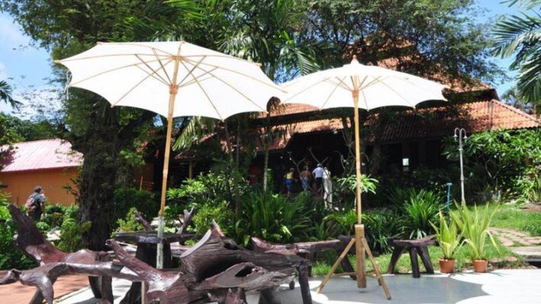 Phi Phi Natural Resort, fotka 1