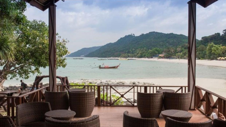 Phi Phi Natural Resort, fotka 2
