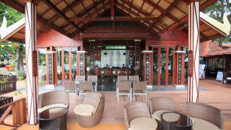 Phi Phi Natural Resort, fotka 3