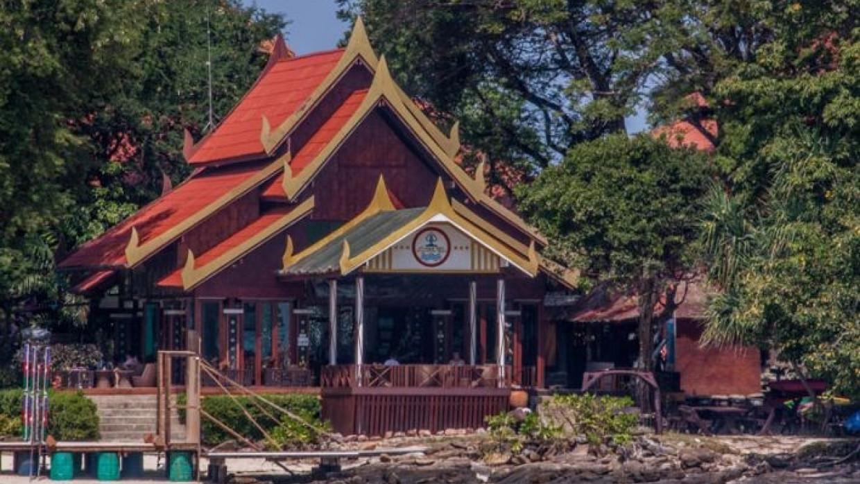 Phi Phi Natural Resort, fotka 4