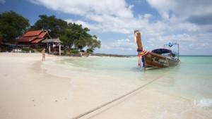 Phi Phi Natural Resort, fotka 5