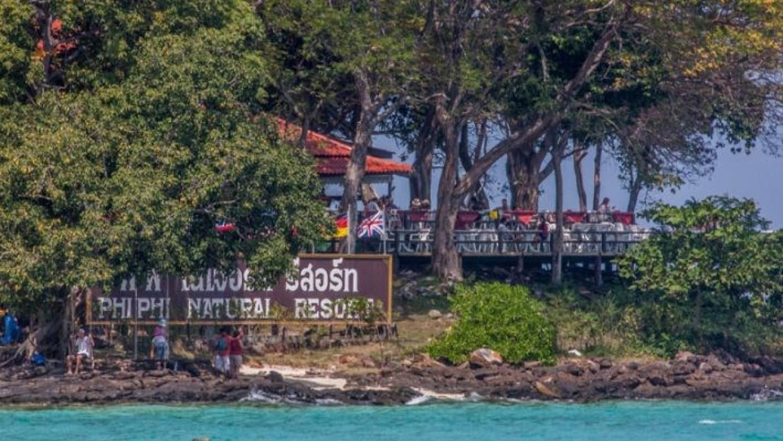 Phi Phi Natural Resort, fotka 6