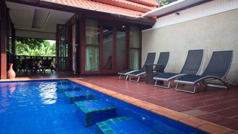 Phi Phi Natural Resort, fotka 8