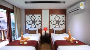 Phi Phi Natural Resort, fotka 11