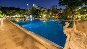 Pinnacle Grand Jomtien Resort & SPA, fotka 3