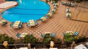 Pinnacle Grand Jomtien Resort & SPA, fotka 4