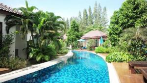 Pinnacle Grand Jomtien Resort & SPA, fotka 6