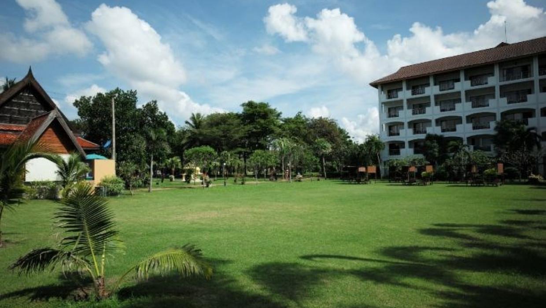 Pinnacle Grand Jomtien Resort & SPA, fotka 7