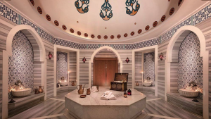 Rixos The Palm Hotel & Suites, fotka 3