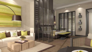 Rixos The Palm Hotel & Suites, fotka 4