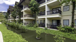 Seaview Resort Khao Lak, fotka 3