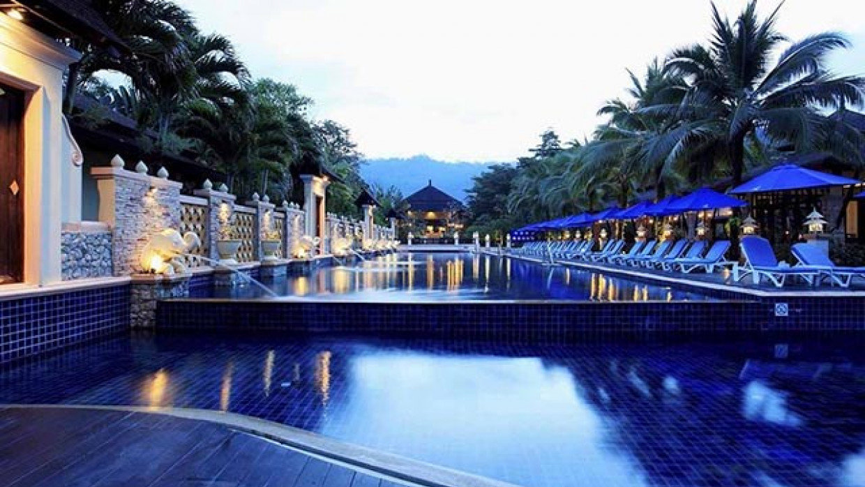Seaview Resort Khao Lak, fotka 6