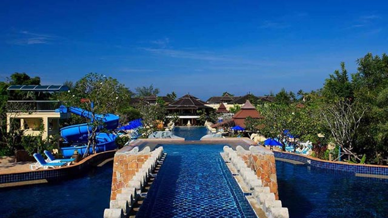 Seaview Resort Khao Lak, fotka 16