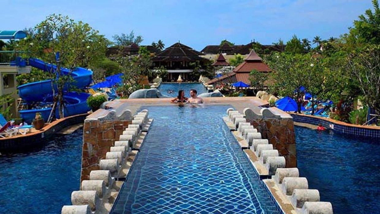 Seaview Resort Khao Lak, fotka 18