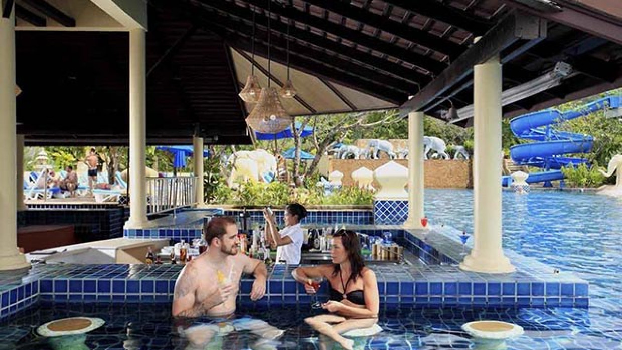 Seaview Resort Khao Lak, fotka 23