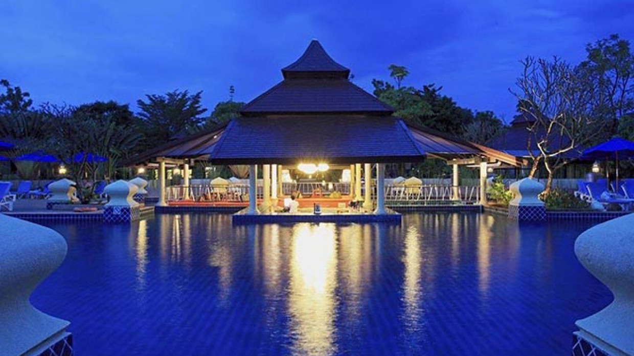 Seaview Resort Khao Lak, fotka 25