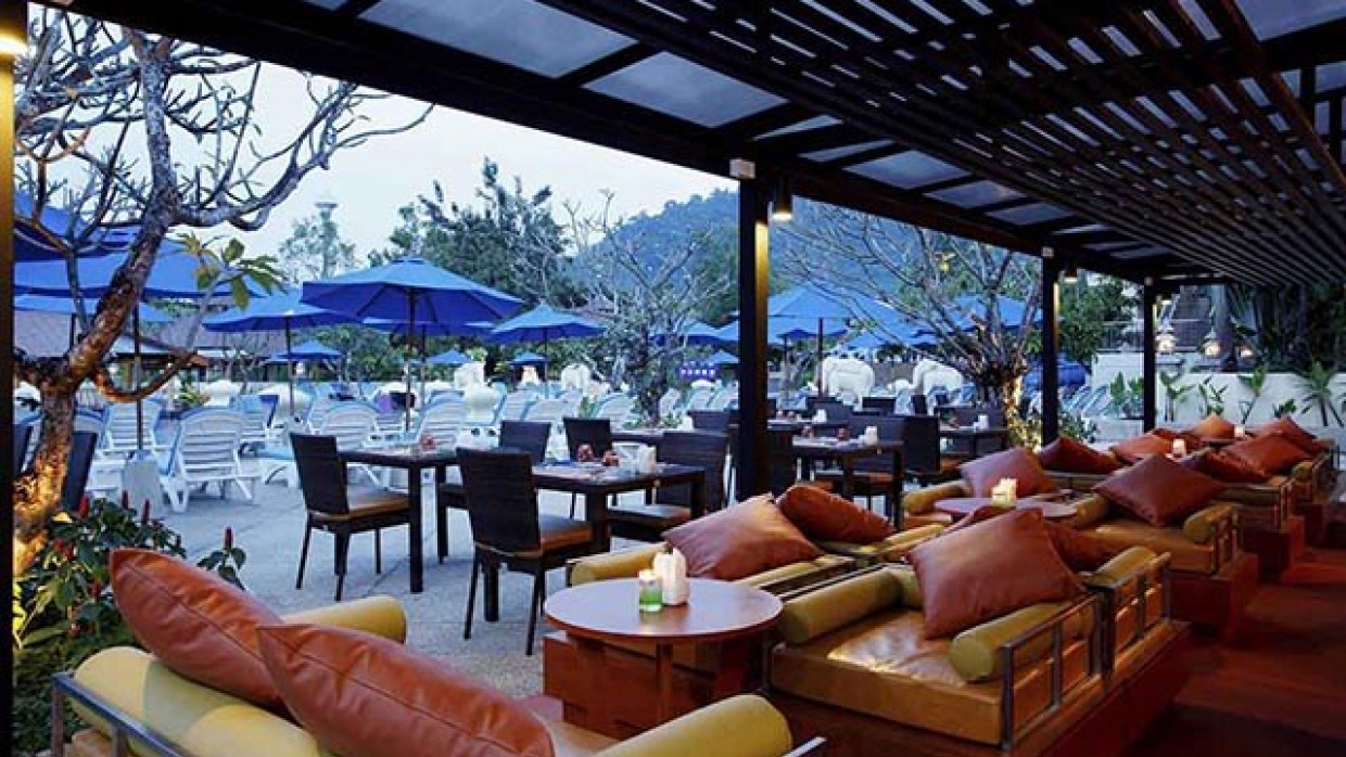 Seaview Resort Khao Lak, fotka 30
